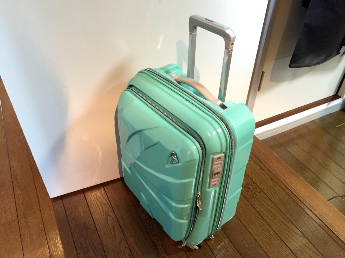 リモワ/サムソナイトで本当に良いの? 国内出張最強スーツケースはコレだと思う!(2017/03更新)